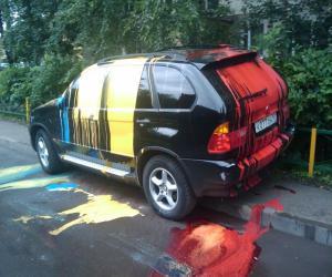 Через какое время можно мыть окрашенный автомобиль